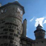Flaggenstreit auf der Nürnberger Burg beigelegt