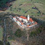 """Leuchtenburg: """"Königin des Saaletals"""" wird Erlebnisburg"""
