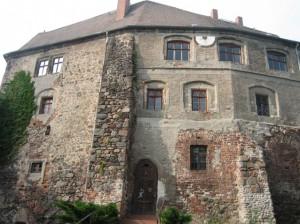 Burg Rosslau in Dessau-Rosslau