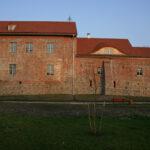 Sumpf-Burg Storkow ist saniert