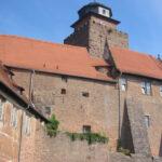 Burg Breuberg, Zankapfel der Konfessionen
