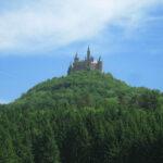 Spiegel-Online über Burg Hohenzollern