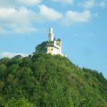 Die Marksburg: Den Rhein im Blick