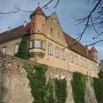 Schloss Stettenfels: Jüdischer Besitz sollte NS-Ordensburg werden