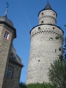 Der Idsteiner Hexenturm