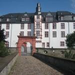 Burg Idstein: Im Schatten des Hexenturms