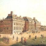 Durchbruch in Potsdam: Alte Fassade fürs neue Stadtschloss