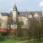 """Schloss Wolfsburg und die Stiftung des """"reichen Hans"""""""