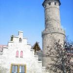 Die Altenburg: E.T.A. Hoffmanns Domizil über Bamberg