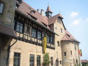 Altenburg über Bamberg