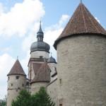 Festung Marienberg: In Würzburg scheiterten Bauern und Preußen