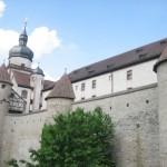 Festung Marienberg: Wo Bauernaufstand und Preußens Armee scheiterten