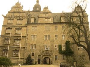 Schloss Wolsburg