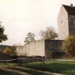 Alpenverein kauft die Schweppermannsburg