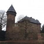Burg Linn: Der große Traum von Kreuzfahrer Otto