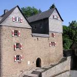 Sanierung: Jugendburg Hessenstein bis Mai 2017 geschlossen