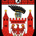 Wappen des Berliner Bezirks Spandau / Bild: gemeinfrei
