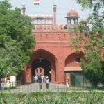 Indiens Rote Forts (2): Delhi Fort – Heimat des gestohlenen Kohinoor
