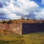Rocroi: Der Festungsstern der Champagne