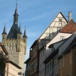 Kaiserpfalz Wimpfen: Wo die Staufer auf den Neckar schauten