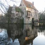Das Ende der hessischen Besatzung von Burg Vischering