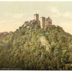 Per Seilbahn zur Wartburg? Thüringer Plan stößt auf Kritik