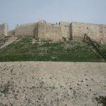 Wo die Kreuzfahrer scheiterten: Die Zitadelle von Aleppo