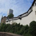 Die schönsten Burgen und Schlösser in Thüringen