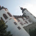 Bischöfliche Zwingburg am Moselufer: Die Alte Burg in Koblenz