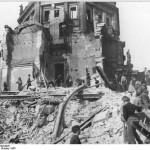 DDR contra Burgen, Schlösser, Herrenhäuser: Politik mit TNT