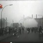 Schloss Schwedt: 1962 auf Ulbrichts Befehl gesprengt
