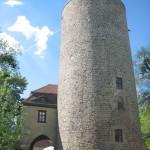 Burg Rabenstein: Wo die traurige Geister-Dame im Turm wartet