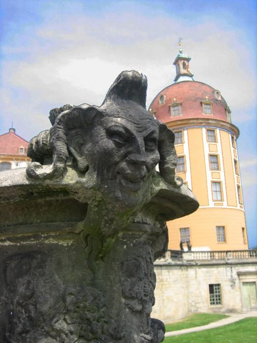 Schloss Moritzburg / Fotos: Burgerbe.de