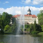 Die reichen und schlauen Herren von Schloss Wiesenburg