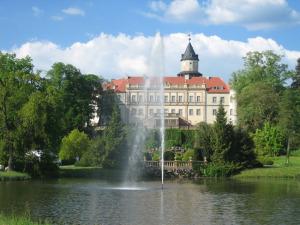 Schloss Wiesenburg / Foto: Burgerbe.de