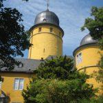 Schloss Montabaur: Ausgebaut vom bestechlichen Erzbischof