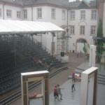 Schloss Ettlingen: Die Witwe des Türkenlouis liebte es prächtig