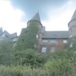 Schloss Herborn: Des Reiches kleinste Hochschule – voller Calvinisten
