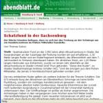 Presseschau – Nachrichten aus der Welt der Burgen und Schlösser