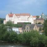 Schloss Colditz: Kriegsgefangene bauten heimlich Segelflieger