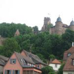 Burg Wertheim: Initiative erzwingt Bürgerentscheid zum Schrägaufzug