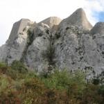 Katharer-Burgen des Languedoc bei YouTube