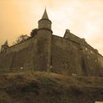 Die schwarze Mumienhand von Schloss Hohenlimburg