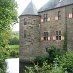Wie Haus Kemnade das Ruhr-Ufer wechselte
