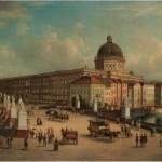 Berliner Stadtschloss wird seit 2013 wieder aufgebaut (aktualisiert)