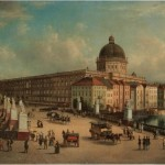 Berliner Stadtschloss: Teile der Keller bleiben erhalten