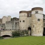 """Die """"Spanische Folterkammer"""" im London Tower"""