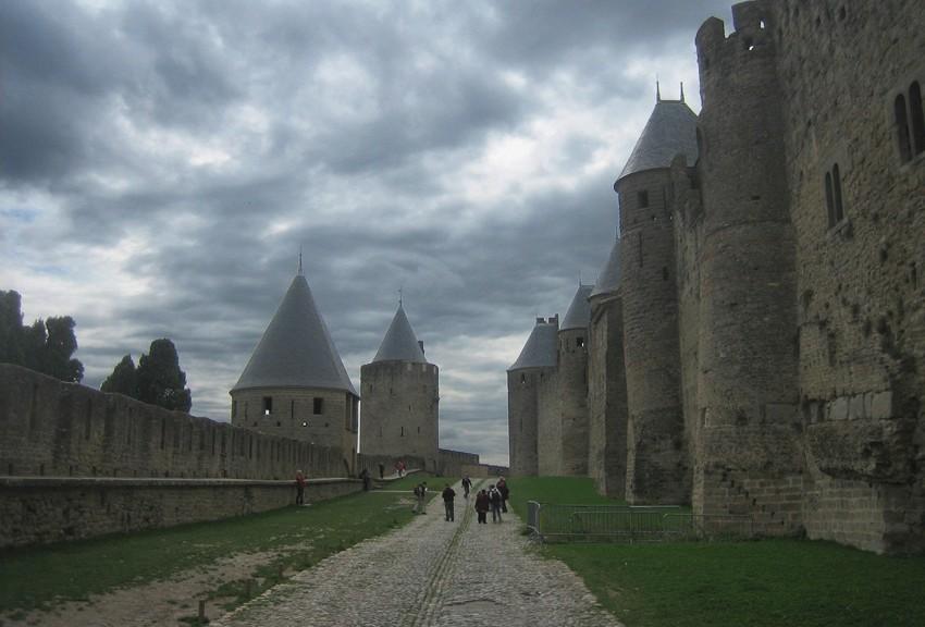 carcassonne_stadtmauern