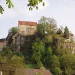 Pottenstein: Ältester Burg der Fränkischen Schweiz droht der Verkauf