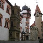 Deutsches Burgenmuseum auf der Veste Heldburg: Eröffnung erst 2015